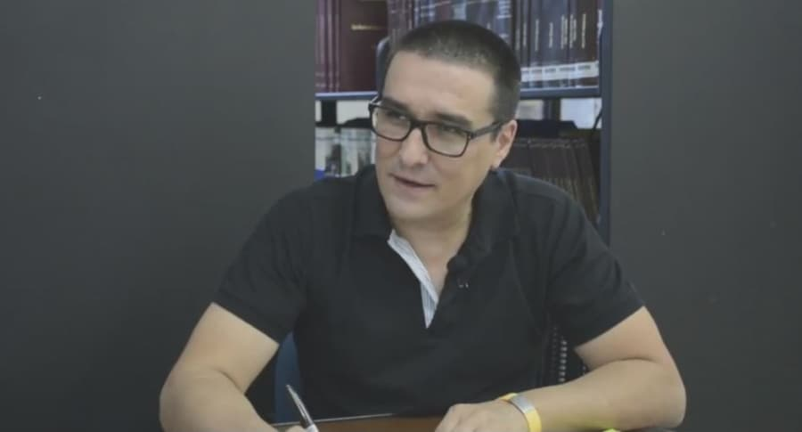 Julio César González 'Matador'