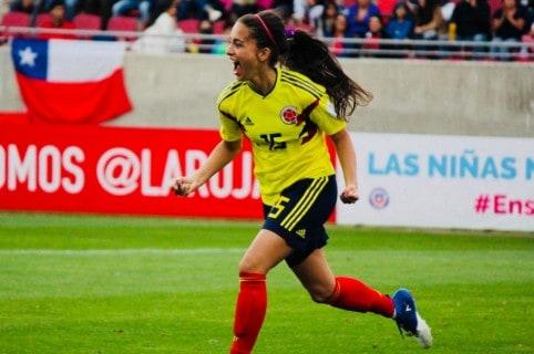 Isabella Echeverry