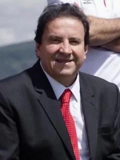 César Pastrana