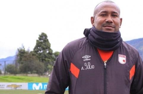 Agustín Julio