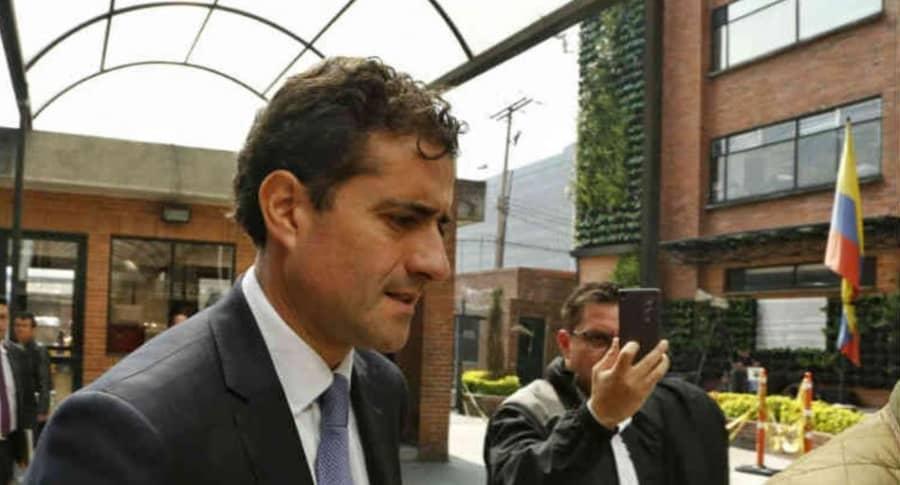 Rafael Uribe Noguera