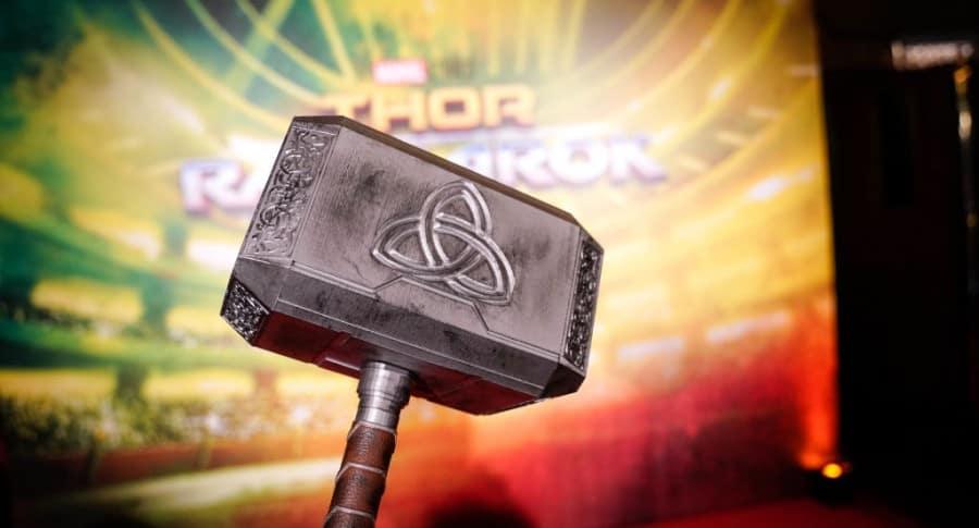 Martillo de Thor