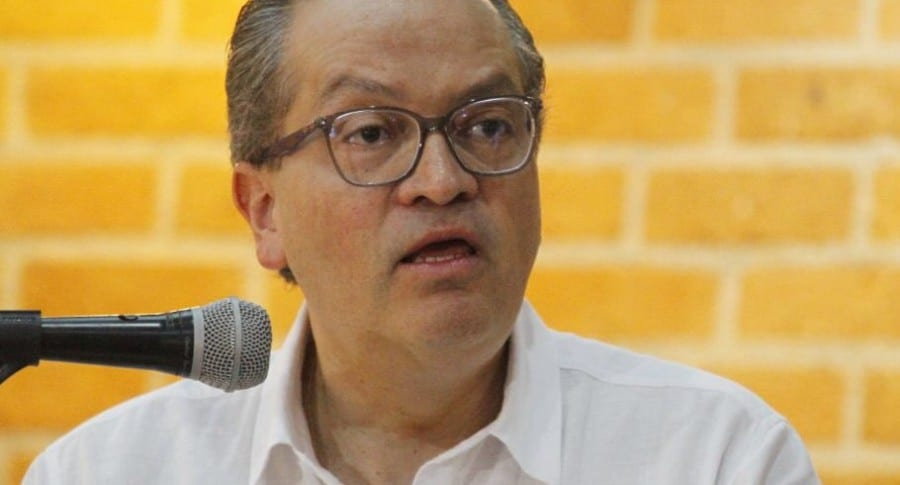 Procurador Fernando Carrillo