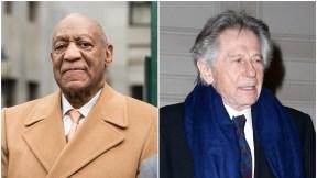 Bill Cosby / Roman Polanski