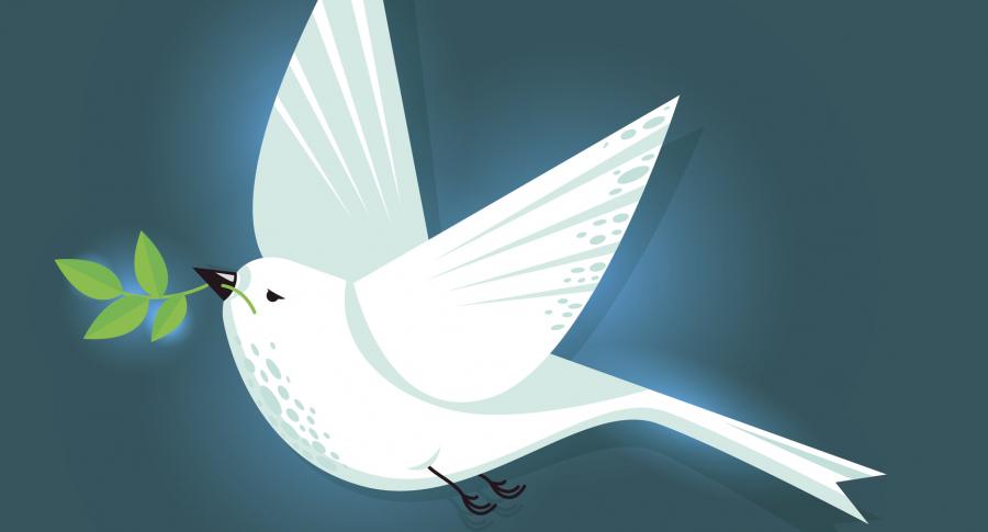 Llamamiento a la Paz