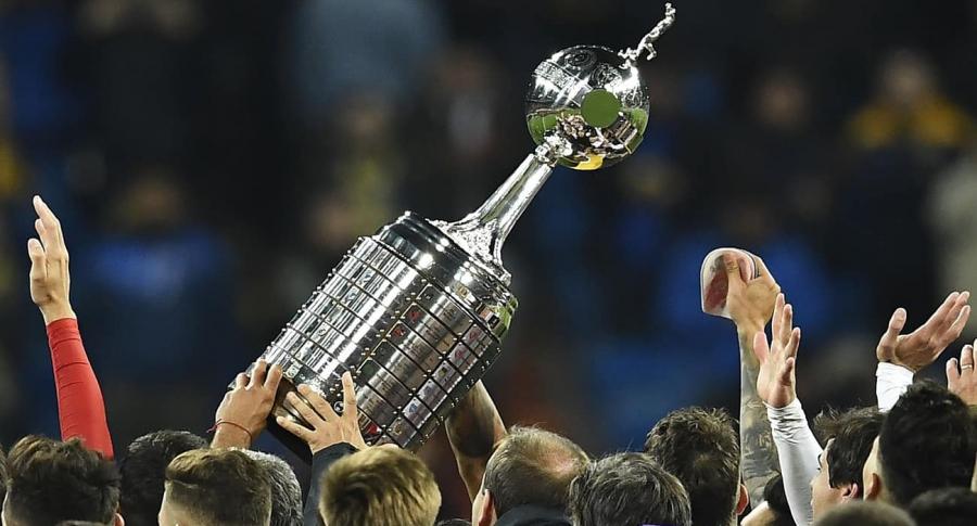 Definen los partidos de Copa Libertadores que irán por Fox, ESPN y ...