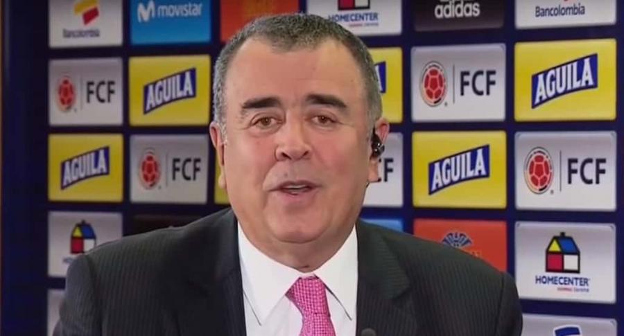 """""""El fútbol le está dando más a Uribe que lo que él le está ..."""