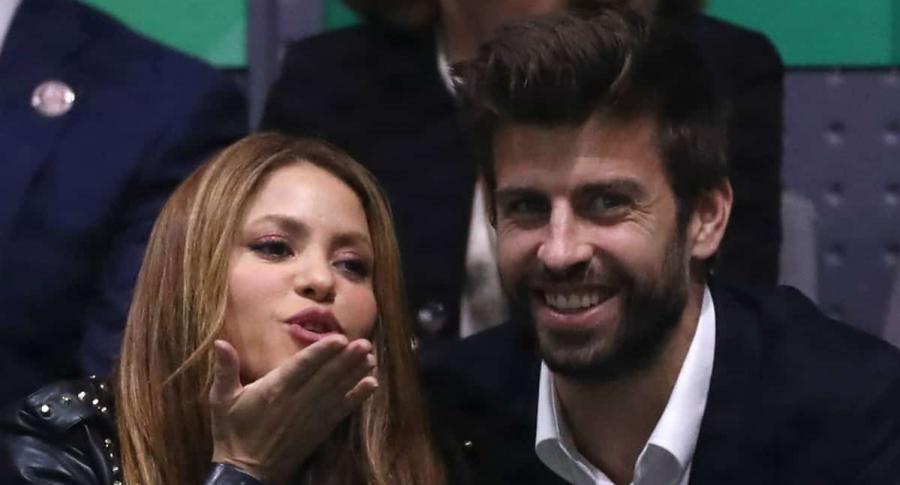 """""""No quiero que me vea como 'la esposa'"""": Shakira cuenta por qué ..."""