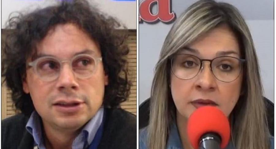 Lecciones del altercado entre Vicky Dávila y Hassan Nassar, como ...