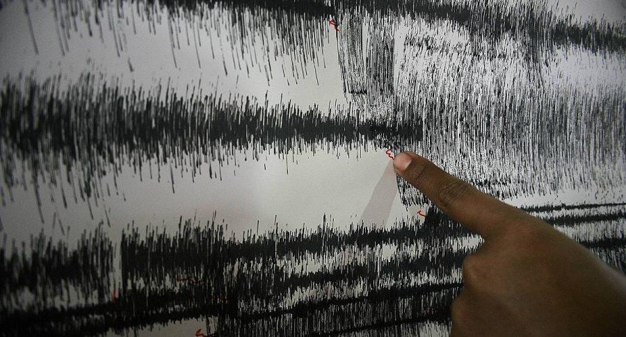 Temblor en Colombia este lunes se sintió en Bogotá, Santander y ...