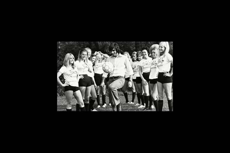 La última voluntad de George Best