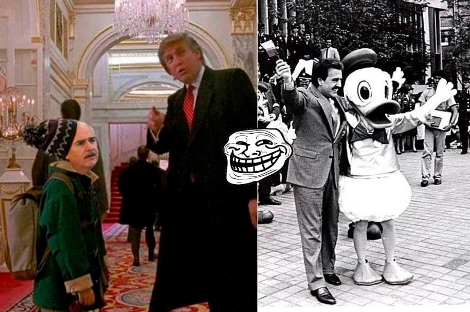 Resultado de imagen para memes trump pastrana