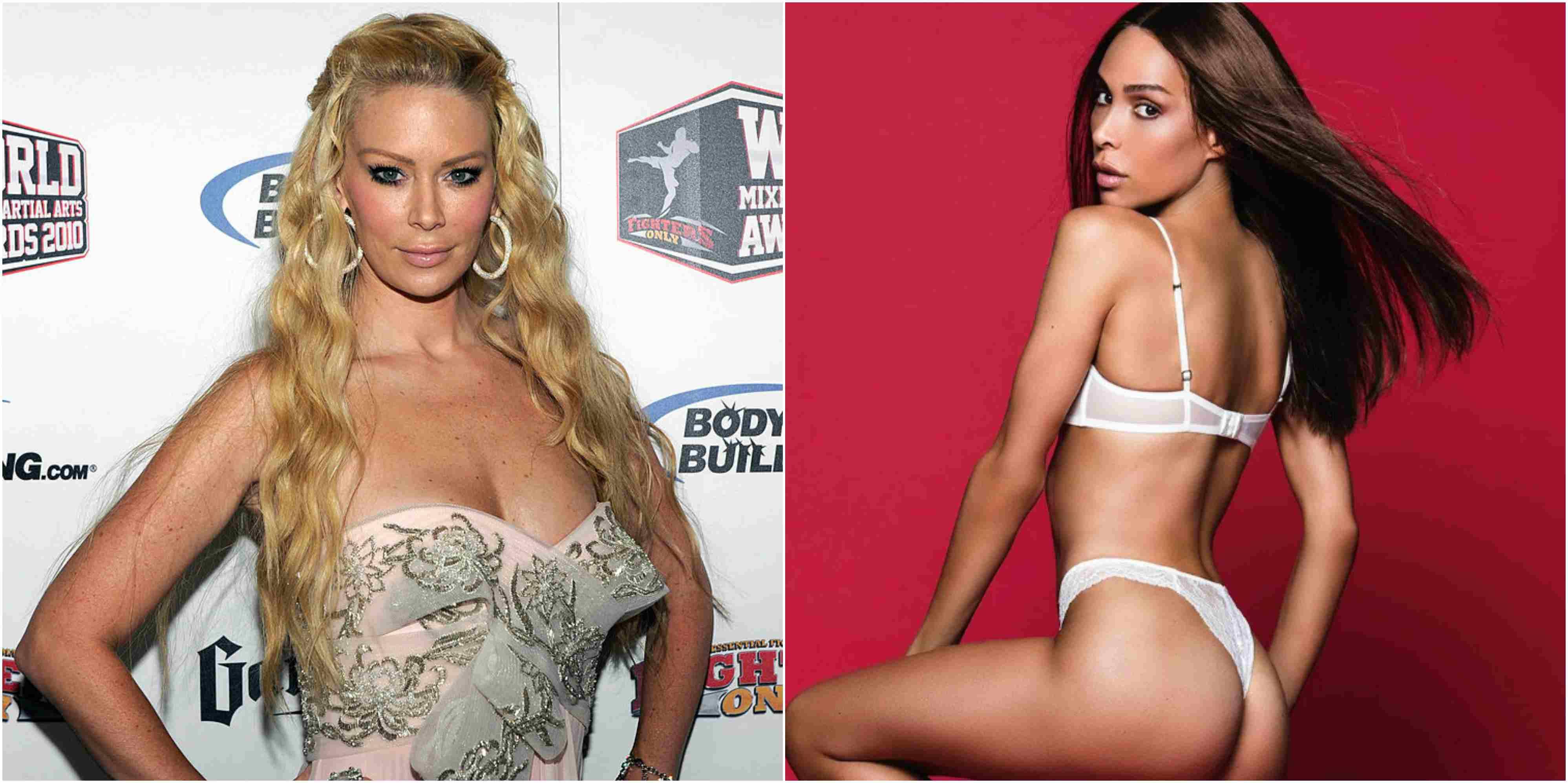 Mejor Playmate Del Mundo Porno actriz porno jenna jameson critica elección de primera