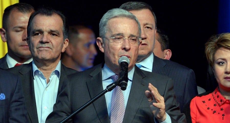 Zuluaga y Uribe