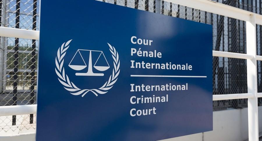 Resultado de imagen para Fotos de la sede de la Corte Penal Internacional en La Haya