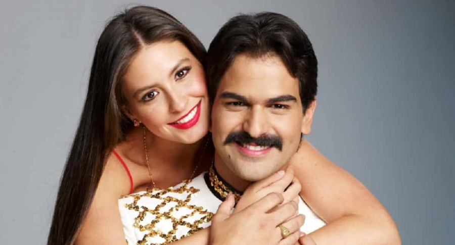 Fotos: así lucen actores de 'Rafael Orozco, el ídolo' ahora