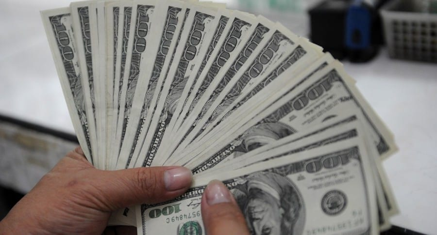 This is how the largest network of counterfeiters of dollars in the world  fell in Medellín e2050b173aa